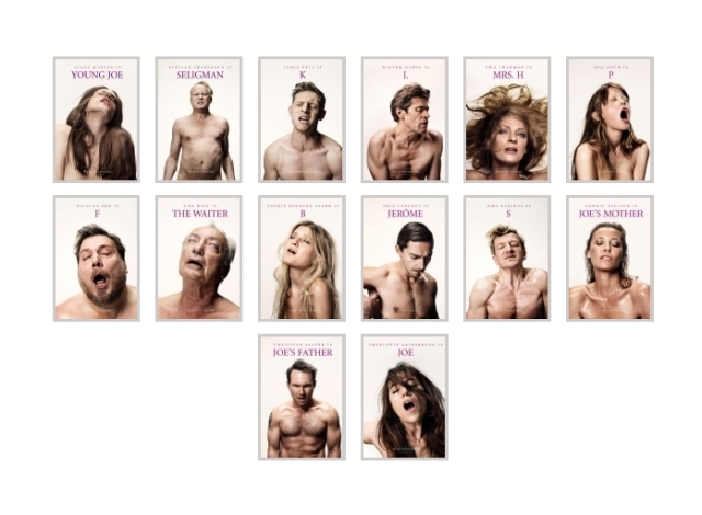 Nymphomaniac-character-posters-Lars-Von-Trier-sex-movie